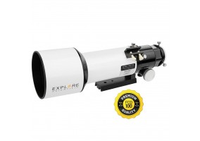 Explore Scientific FCD100 APO Triplet 80mm F/6 ED