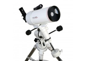 Explore Scientific Mak-Cassegrain Firstlight 100mm EQ3