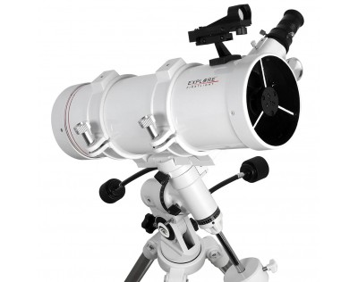 Explore Scientific Refletor Firstlight 114mm EQ3