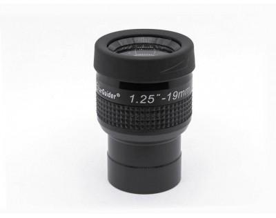 "Ocular Starguider Flat Field 19mm 1.25"""