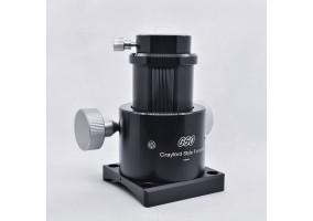 """GSO Focalizador Crayford 1.25"""" - Single Speed - Refletores Base 176mm"""