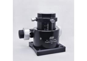 "GSO Focalizador Crayford 2"" - Dual Speed - Refletores Base 230mm"