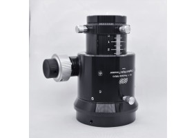 "GSO Focalizador Crayford 2"" - Dual Speed - Refratores Base 86mm"