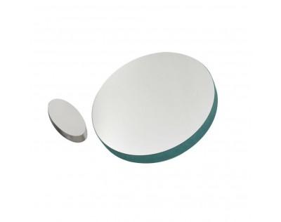 """Kit GSO Espelho Primário Parabólico 6"""" F/8 + Espelho Secundário 31mm."""