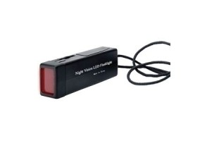 Lanterna LED - Night Vision Starguider