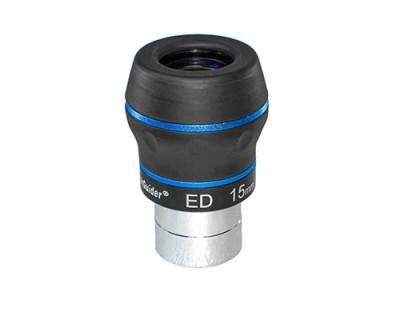"Ocular Starguider Dual ED 15mm - 1.25"""