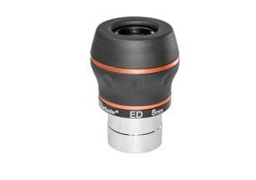 "Ocular Starguider Dual ED 8mm - 1.25"""