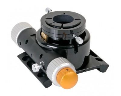 Focalizador Híbrido Dual Speed Crayford 11:1 - Refletores