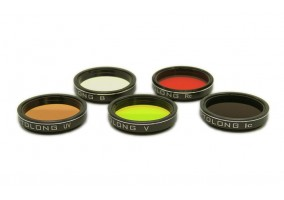 Optolong Filtros UBVRI 1.25""