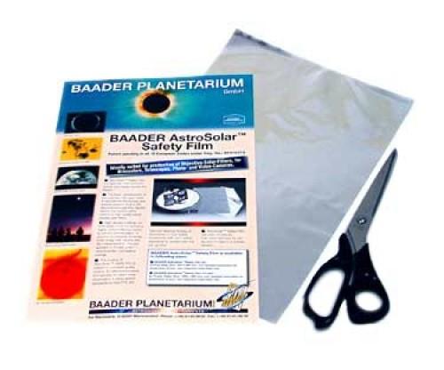Filtro Baader AstroSolar (Visual ND 5) - Tamanho 104mm cfde4dd4c6