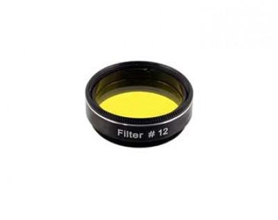 """Filtro #12- Amarelo -1.25"""""""