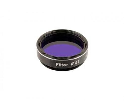 Vendo filtro 80A-Azul e 47-Violeta. Filtro-47-violeta-1-25-907970106-500x416