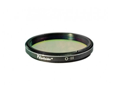 """Filtro O-III-CCD 12nm - 2"""""""