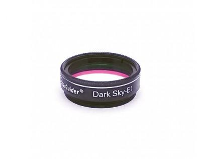 """Filtro Dark Sky-E1 1.25"""""""