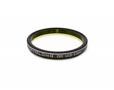 Optolong Filtro OIII-CCD 6.5nm 2""