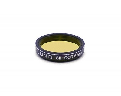 Optolong Filtro SII-CCD 6.5nm 1.25""