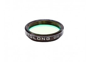 Optolong Filtro OIII 25nm 1.25""