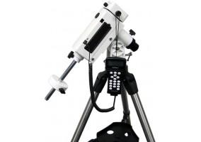 Montagem iOptron SmartEQ Pro - Com Case