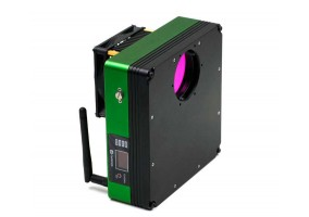 Câmera QHY16200A/IC16200A - Sensor formato APS-H