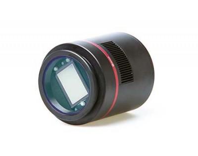 Câmera QHY11 - Mono Deep Sky CCD - 11 Megapixels