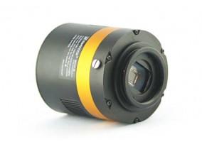 Câmera QHY21 - Mono Deep Sky CCD - 2.8 Megapixels