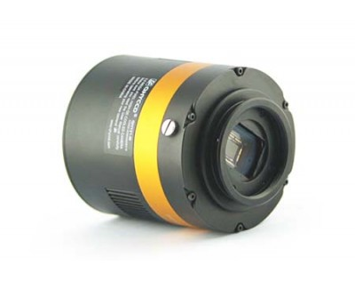 Câmera QHY23 - Mono Deep Sky CCD - 9.2 Megapixels