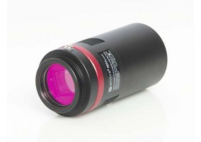 Câmera QHY8L Color Deep Sky CCD - 6 Megapixels