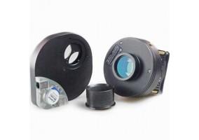Câmera QHY9-M Mono + Roda Filtros Motorizada