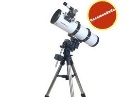 Telescópio Refletor GSO 150 F/5 com montagem CEM26 GoTo