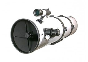 Tubo OTA Newtoniano GSO 254mm F/5