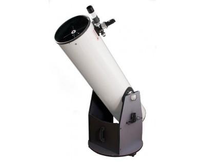"""Telescópio GSO Dobsoniano 10"""" F/5 Deluxe Version"""