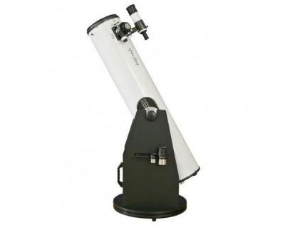 """Telescópio GSO Dobsoniano 8"""" F/6 Deluxe Version"""