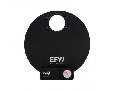 "ZWO EFW - Roda de Filtros Motorizada 5 Posições - 2"""