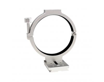 Anel fixador para câmeras ASI Cooled (86mm diâmetro)