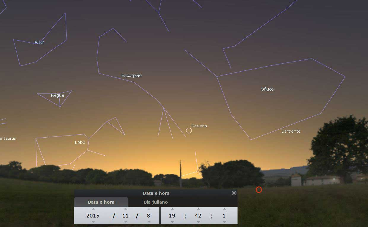 júpiter, venus, marte