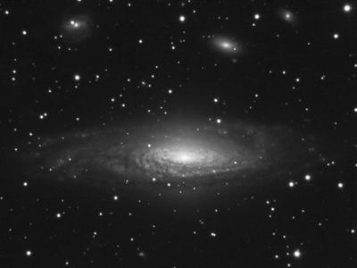 galáxia qhy5l