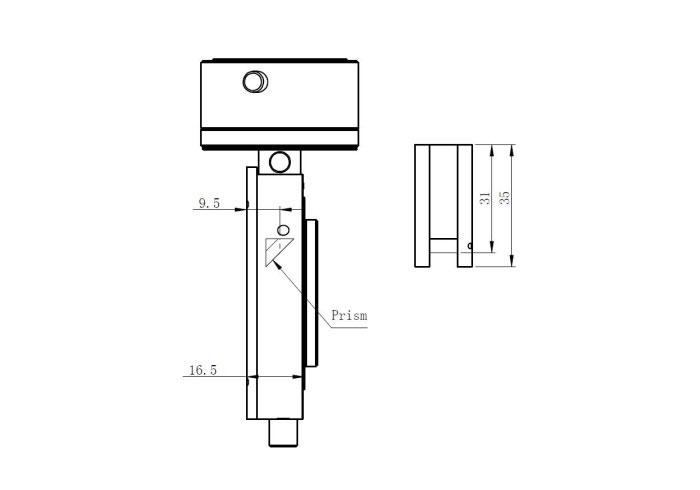zwo oag desenho mecanico